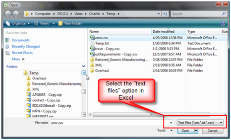 Importing QuickBooks Inventory with Excel - Practical QuickBooks