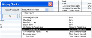 Finding QuickBooks Invoice Number Errors Practical QuickBooks - Quickbooks invoice number