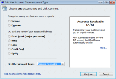 Multiple Invoice Number Sequence In QuickBooks Practical - Quickbooks invoice accounts receivable