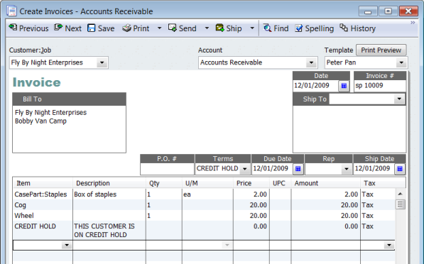 How to Do Payroll Checks in QuickBooks