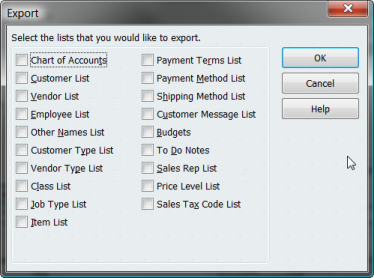 how to add dividend in quickbooks