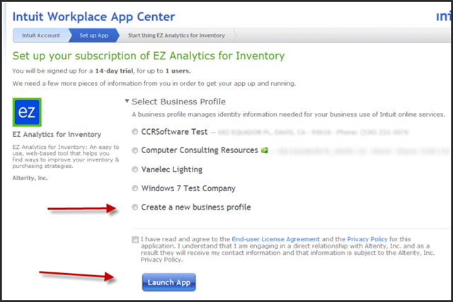 QuickBooks Add On Programs: IPP and the Intuit Workplace App