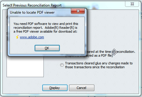 QuickBooks 2011 and PDF Printing – FINALLY FIXED! - Practical ...