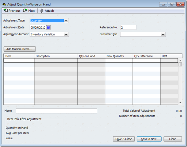 how to add a column in a quickbooks invoice